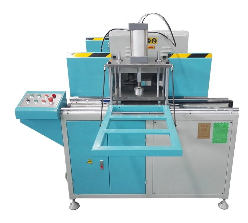 Aluminum Window End Making Machine Tool