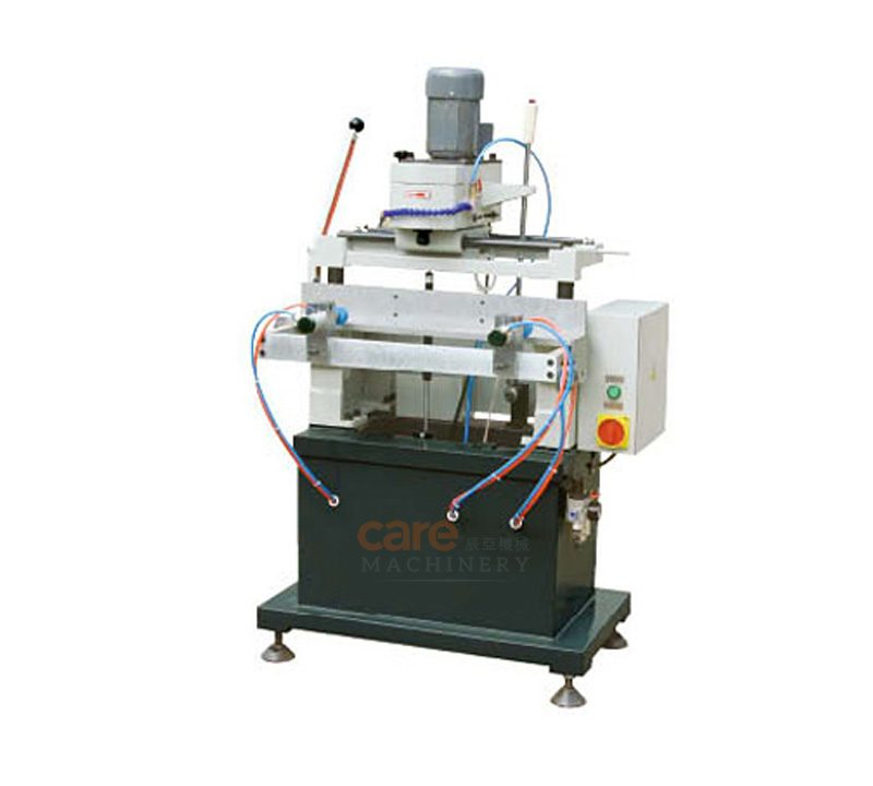 Double Axis Aluminum Copy Router Machine