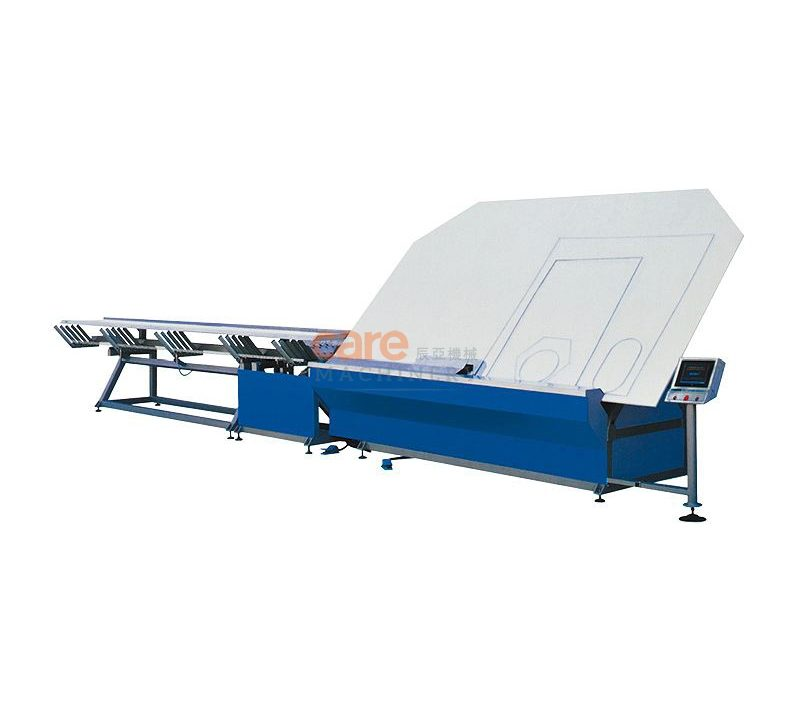 Insulating Glass Machine Aluminum Spacer Bending Machine