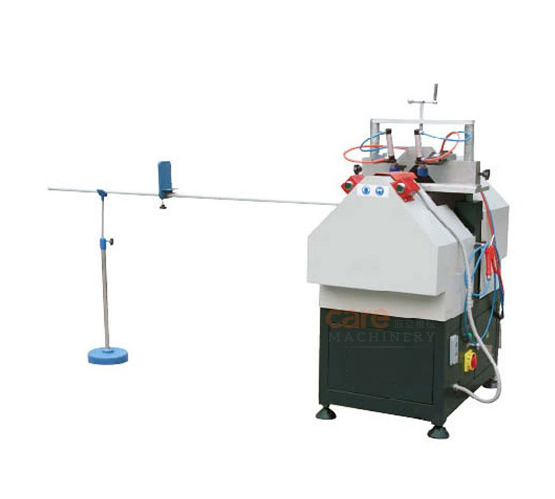 PVC glazing bead cutting saw