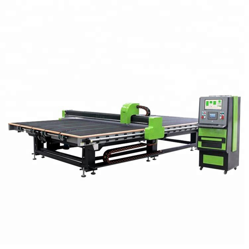 CNC-Glass-Shaped-Cutting-Table-Machinery-with