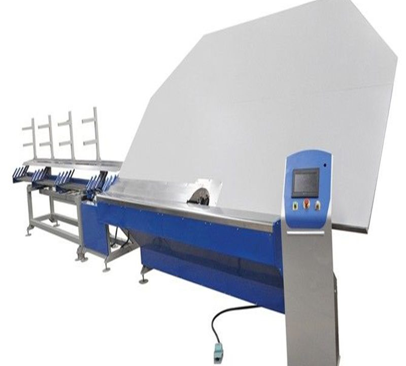 Glass cutting machine manufacturers