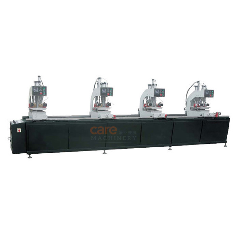 Various-Angle-High-Frequency-PVC-Welding-Machine