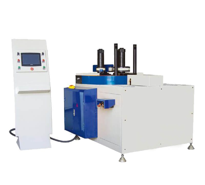 CNC bending machine for processing industry