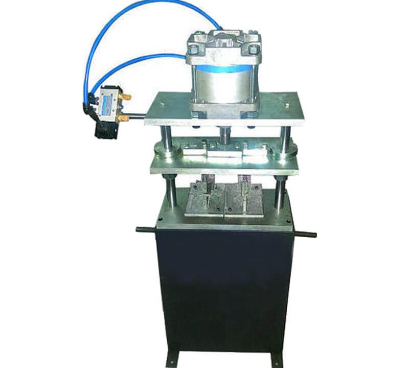 LYA-50 manual door and window punching machine