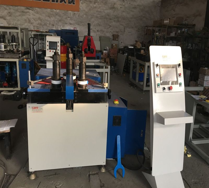 CNC Automatic Steel Pipe Bending Machine